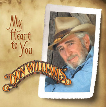 Don Williams.
